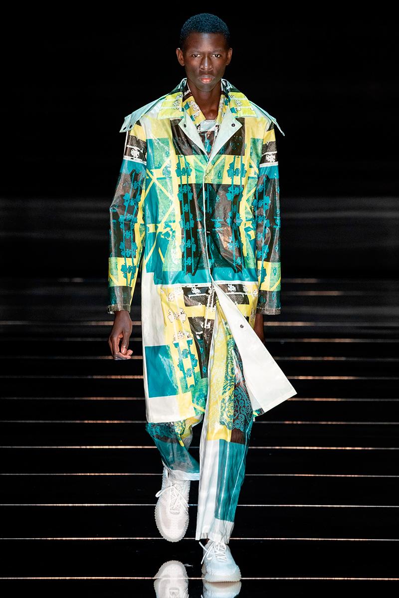 Young Mens Fashion 2020.Craig Green Spring Summer 2020 Estilo Hombre Craig Green
