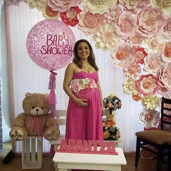 Temas Para Baby Shower Niña 2019 2020 Lista De Temas Para Baby Shower Niña Temas Para Baby Shower Pastel Baby Shower Decoracion Baby Shower Baby Shower De