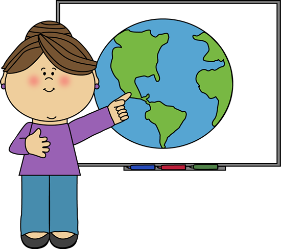 teacher at smartboard maps free all children of the world theme rh pinterest com au Door Clip Art Pencil Clip Art