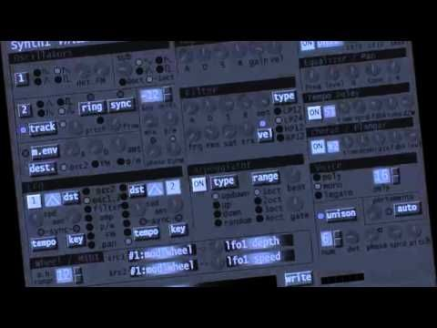 cool Lie To Me Depeche Mode- Synth 1 vst My Presets Crack