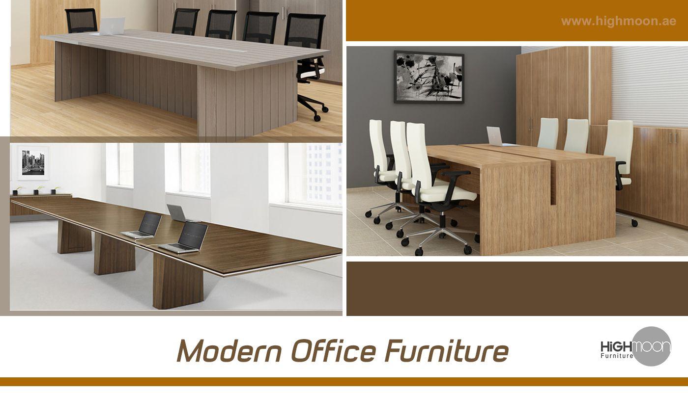 MODERN OFFICE FURNITURE LAMU - Consistent & Modern Office ...