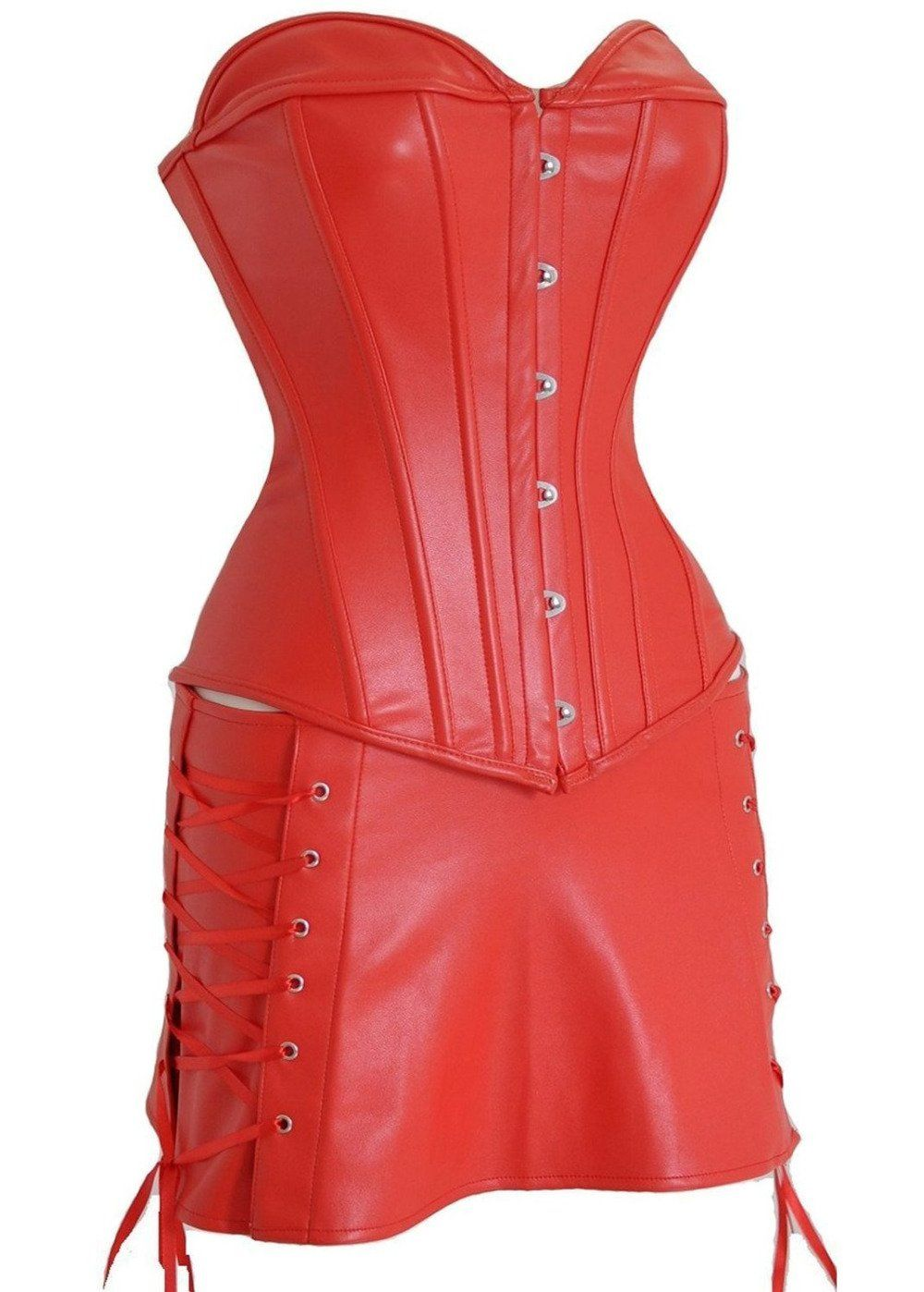 08c6dbaeb3 Drag Xena Corset Dress - The Drag Queen Closet