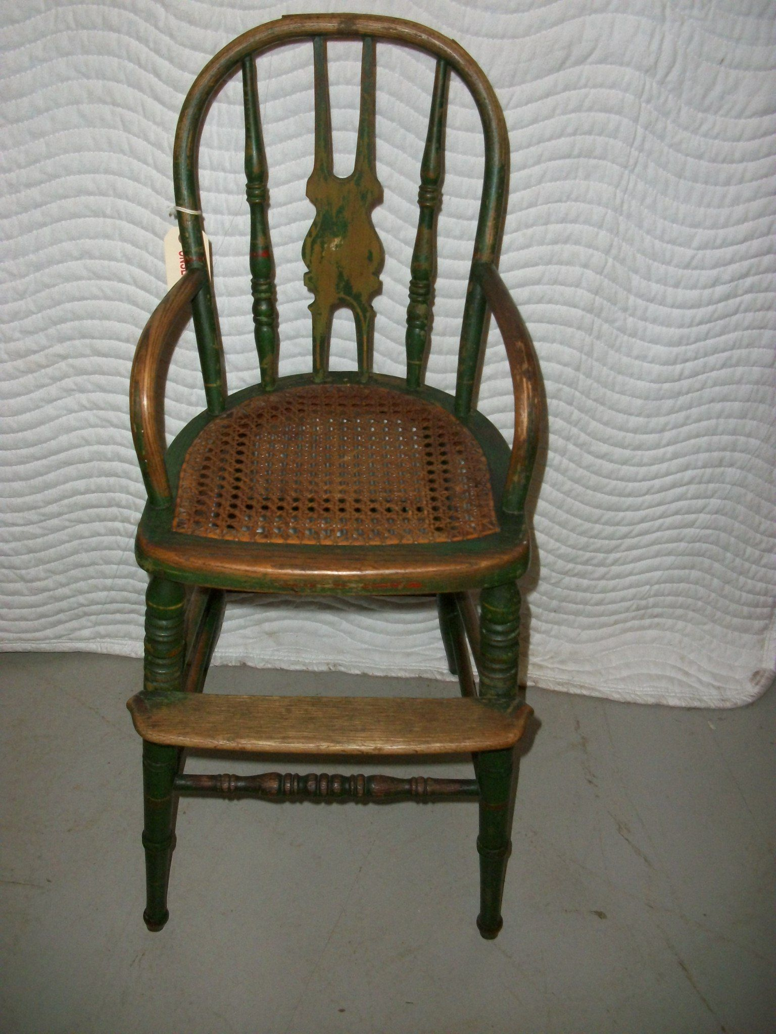 1967 4 1 high chair mid 19th century