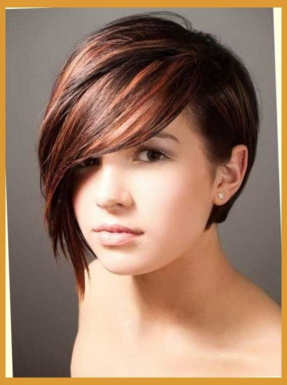 11 Dazzling Ladies Hairstyles Classy Ideas Short Hair Styles For Round Faces Haircut For Thick Hair Thick Hair Styles