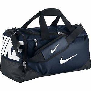 3ab61e99fd Nike Team Training Max Air Medium Gym Bodybuilding Duffle Bag BA4513 ...