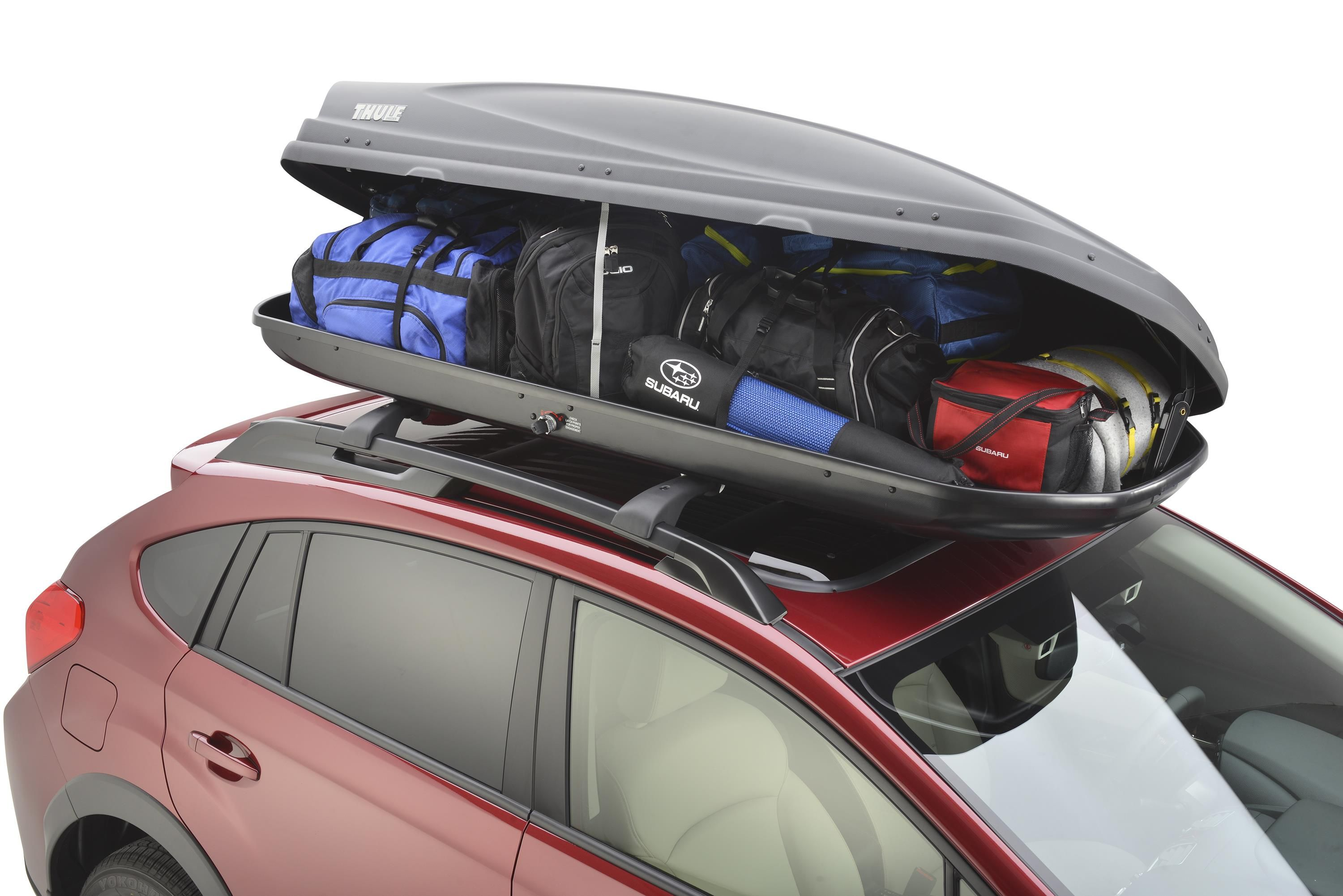 Roof Cargo Carrier Extended This Fits Your 2017 Subaru Crosstrek Cargo Carrier Subaru Subaru Accessories