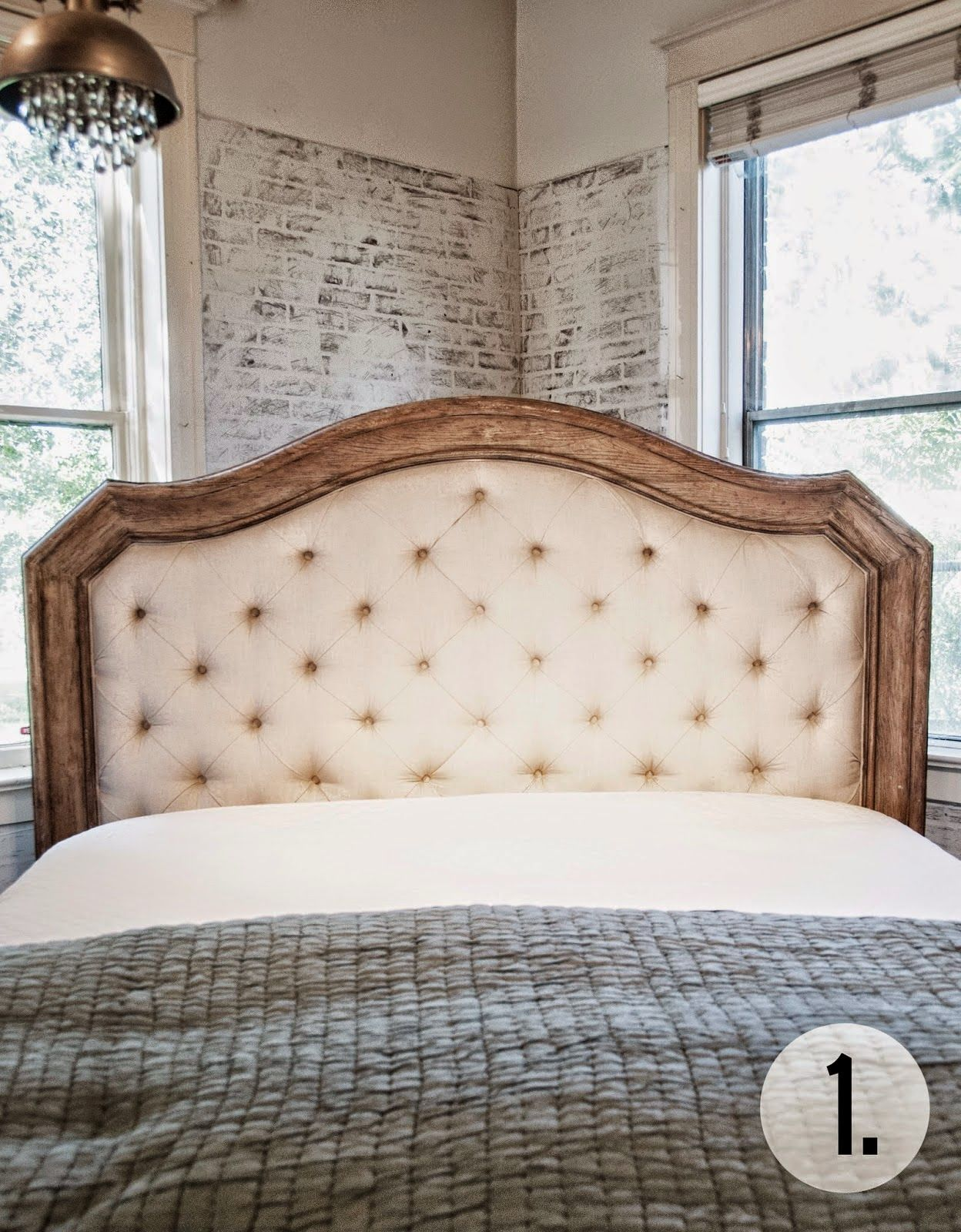 4 Simple Steps To Make Up A Beautiful Bed Beautiful Bedding