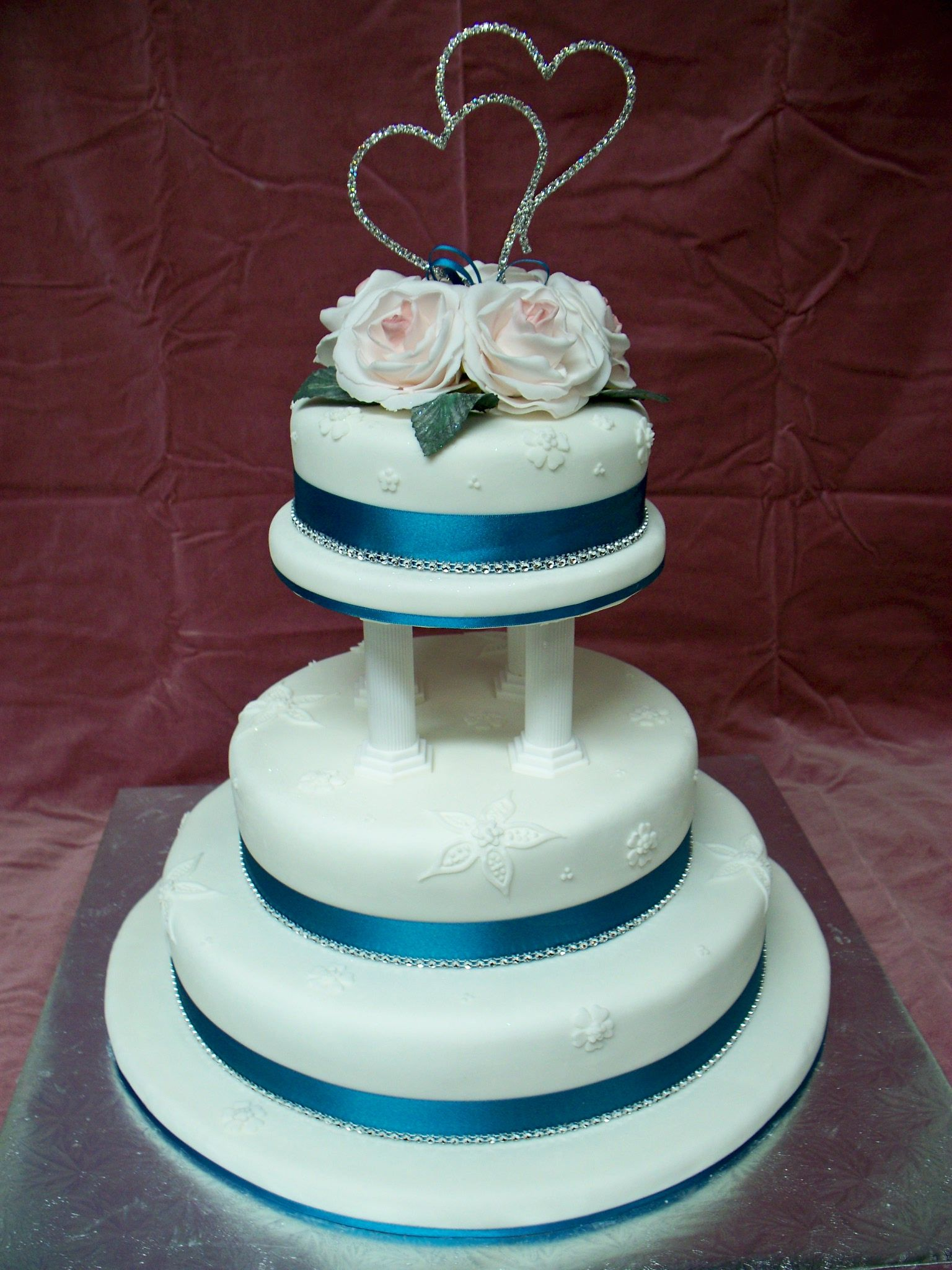 Best Wedding Cakes In Auckland New Zealand Fresco Foods Ltd Www Frescofoods Co