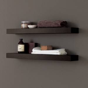 Wenge 700 Shelf £69.99   Trueshopping