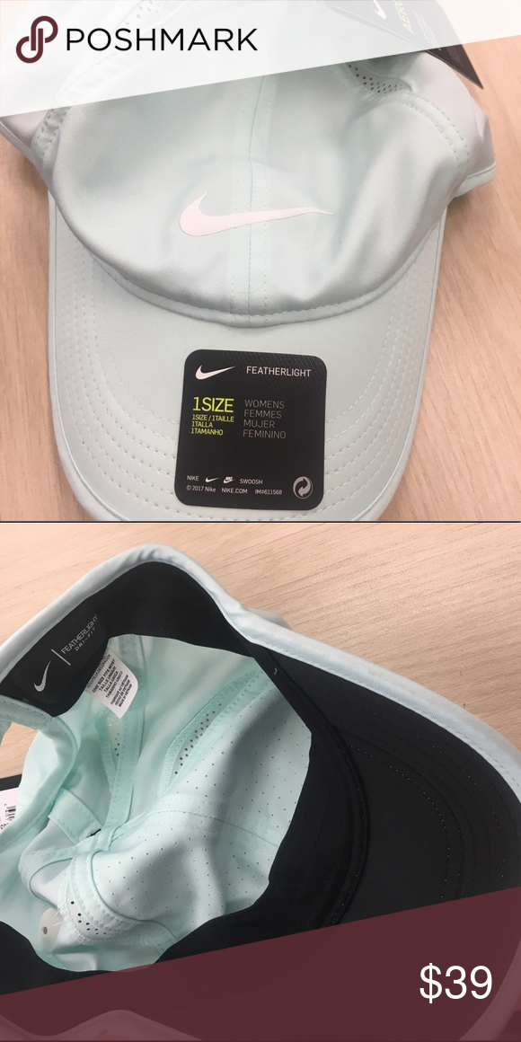 21d9fad5764 Nike Hat Nike Hat Brand new with tags. Designer label swoosh ...