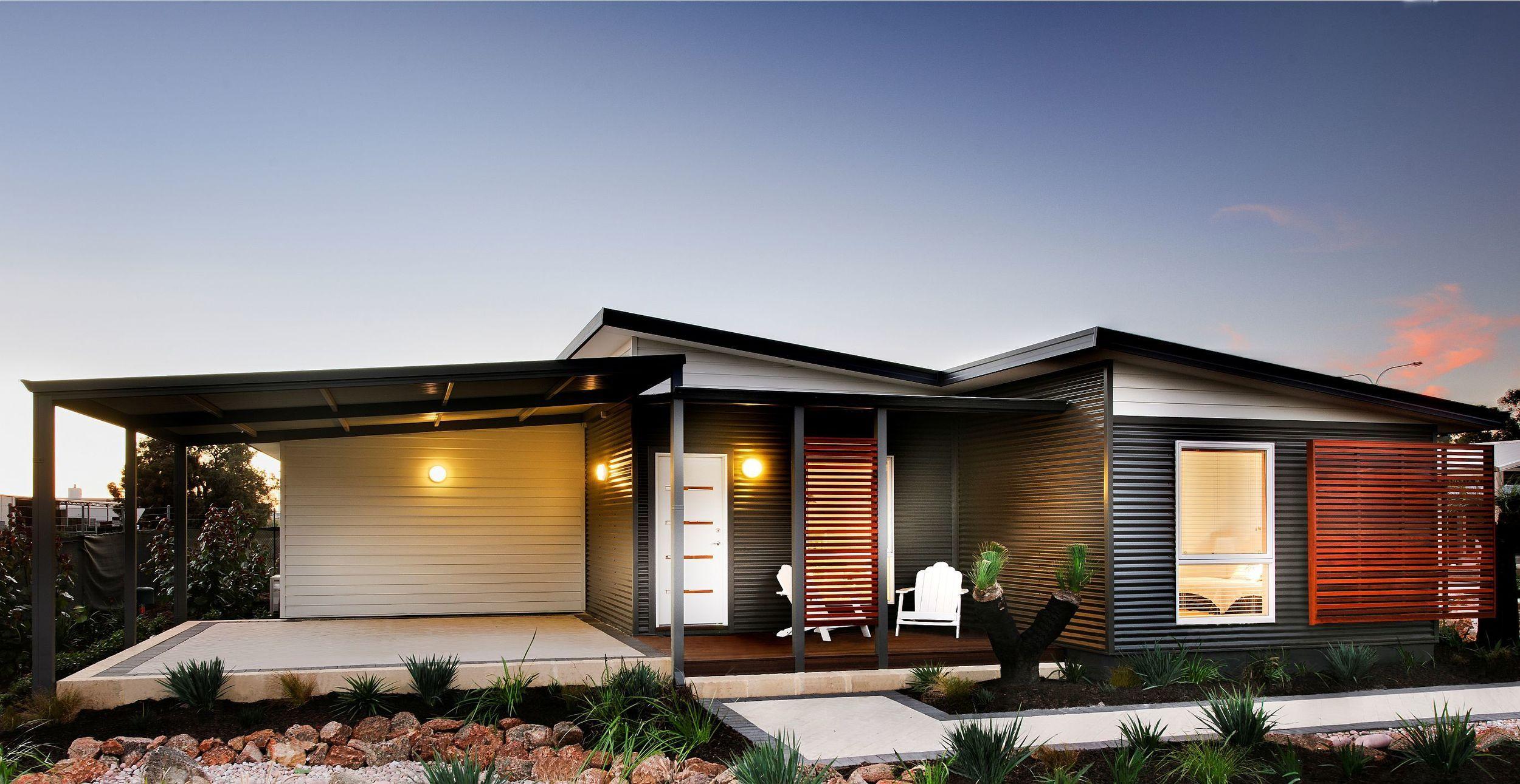 New Home Designs House Design Home