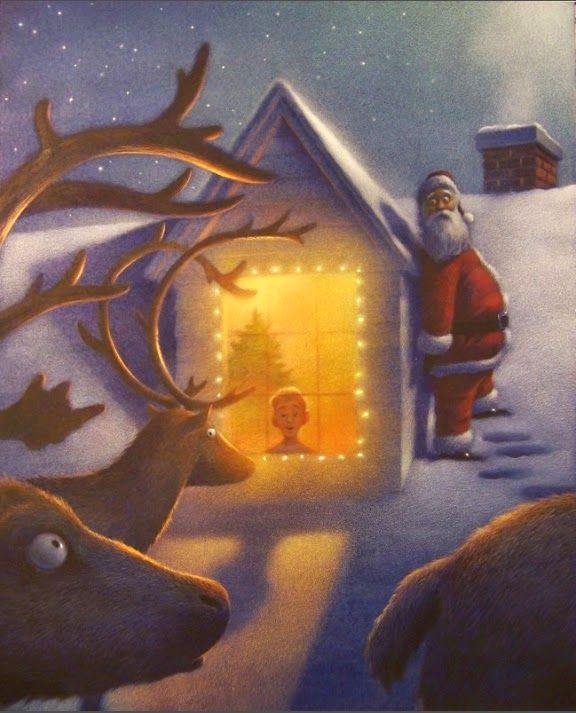 Pinzellades al món: Benvingut Santa Claus: il·lustracions / Bienvenido, Santa Claus: ilustraciones / Welcome, Santa Claus: illustrations