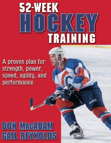 52 Week Hockey Training 52 Week Sport Training Libraryusergroup Com The Library Of Library User Group Hockey Training Sports Training Hockey