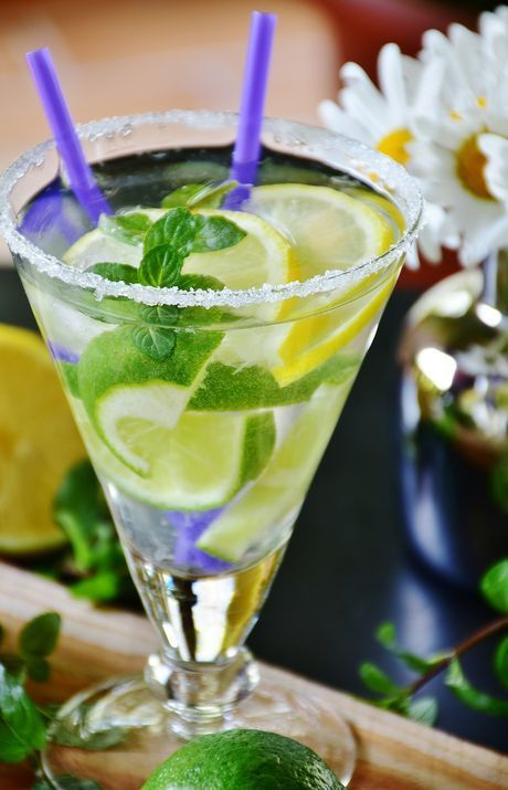 Alkoholfreier Hugo: Ein Rezept für den sommerlichen Cocktail