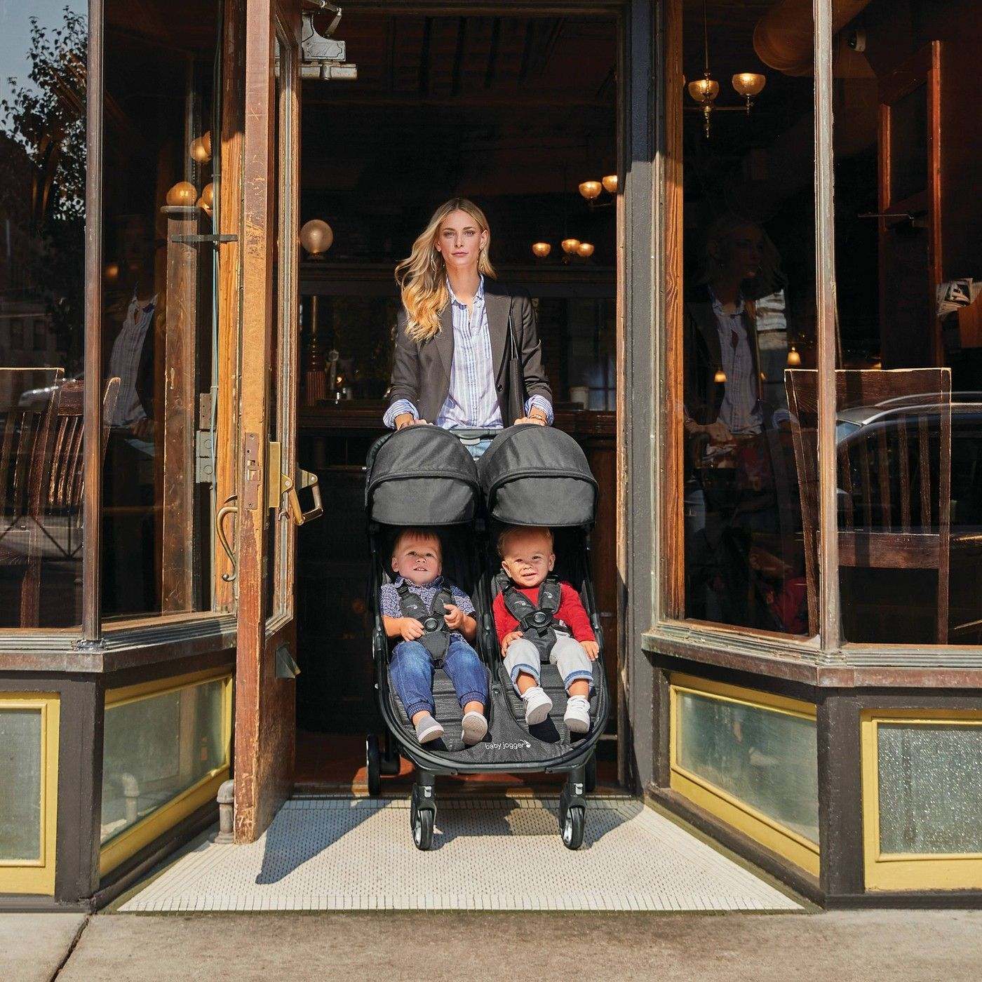 Baby Jogger City Tour 2 Double Stroller Affiliate City
