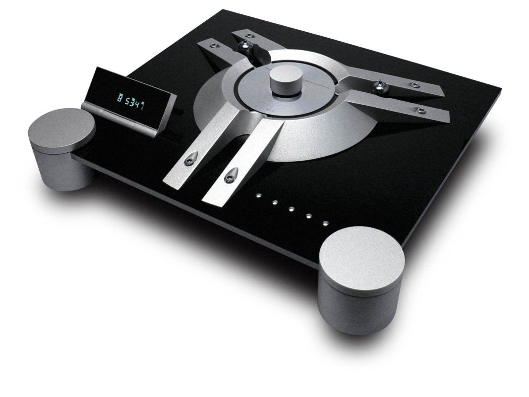 Pathos cd player