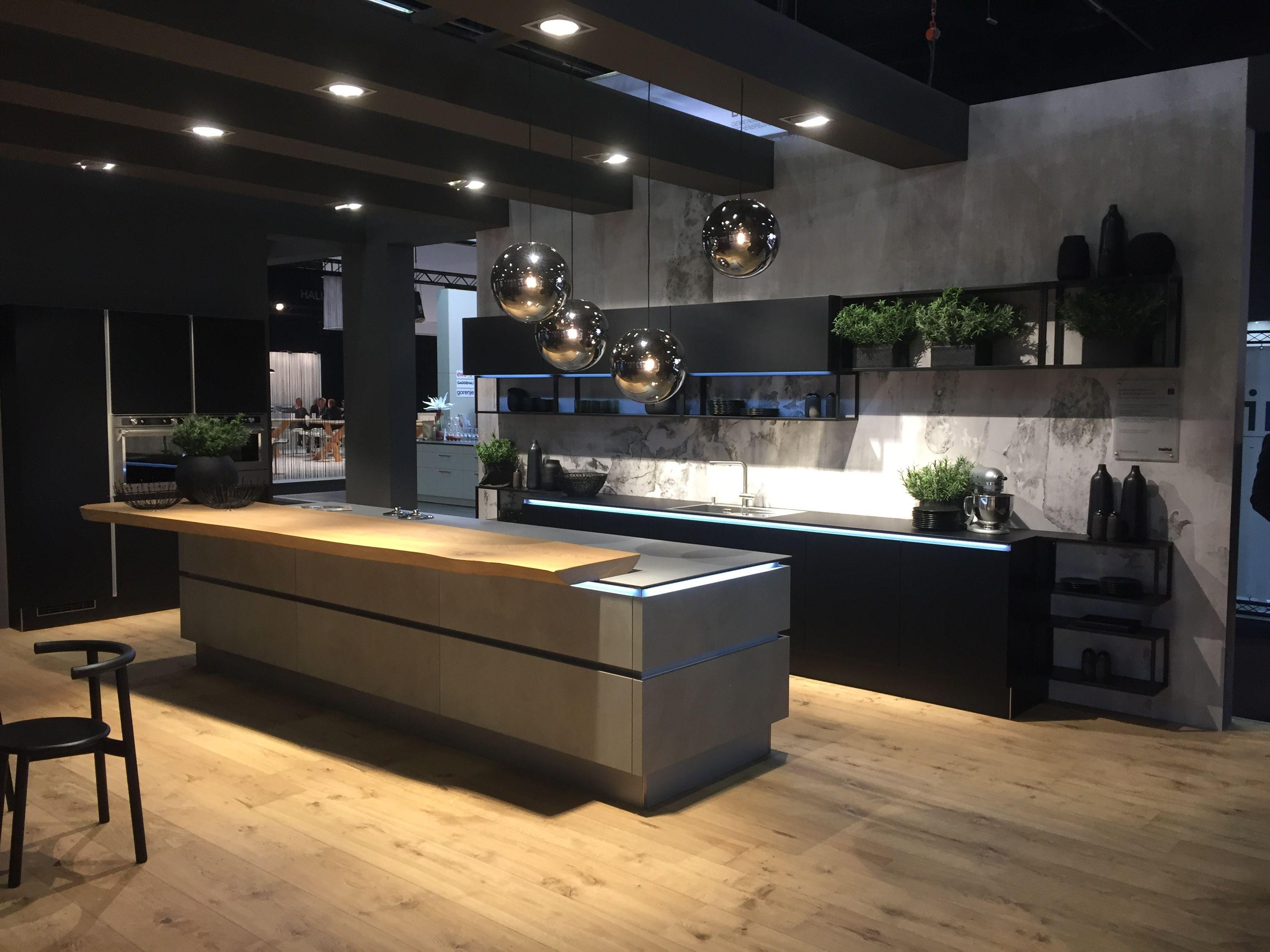 Nolte Kuchen Kitchen Home Kitchens Cocinas Cocinas Modernas