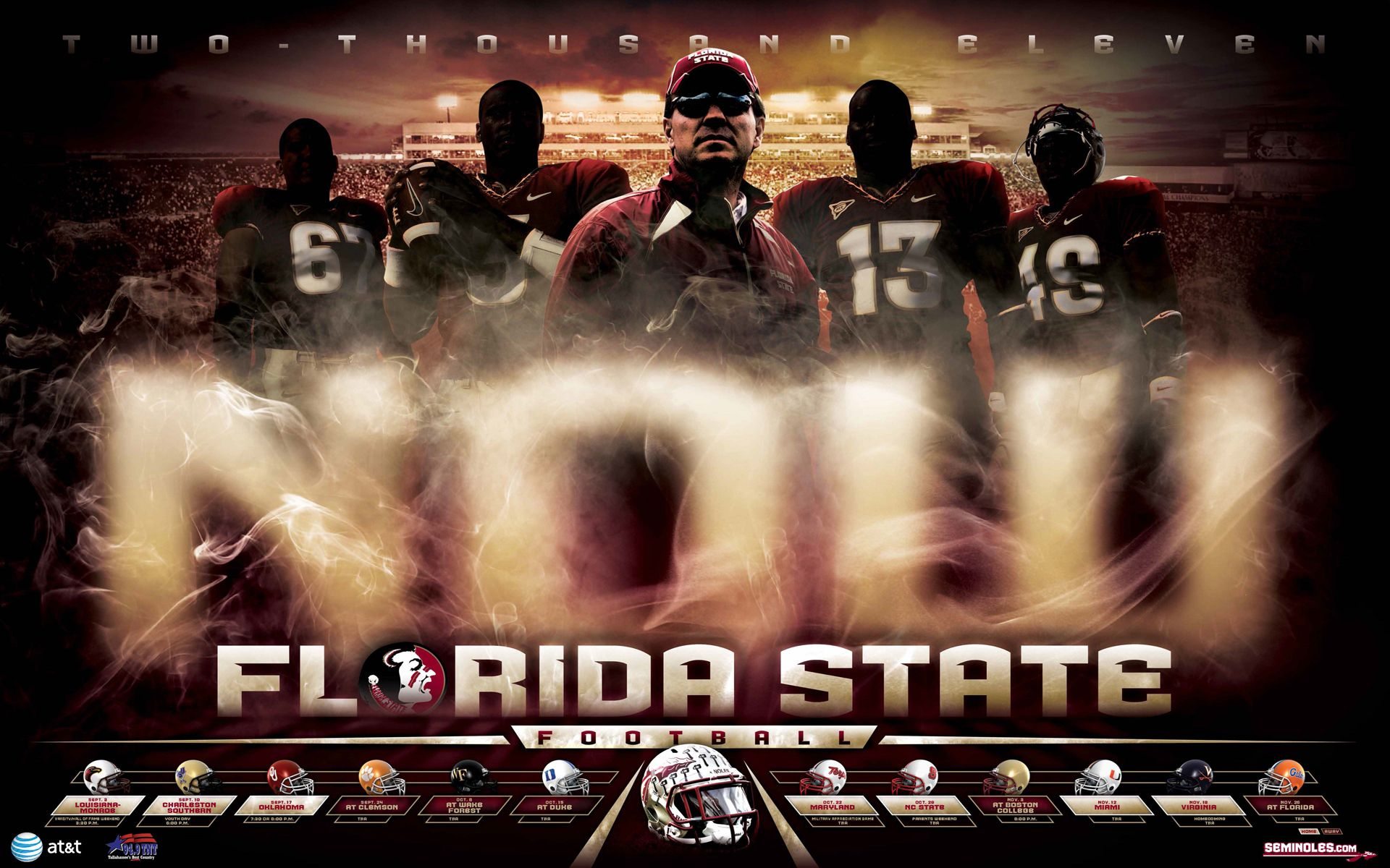 Puro Florida State 1 Florida State Football Florida State Florida State Seminoles