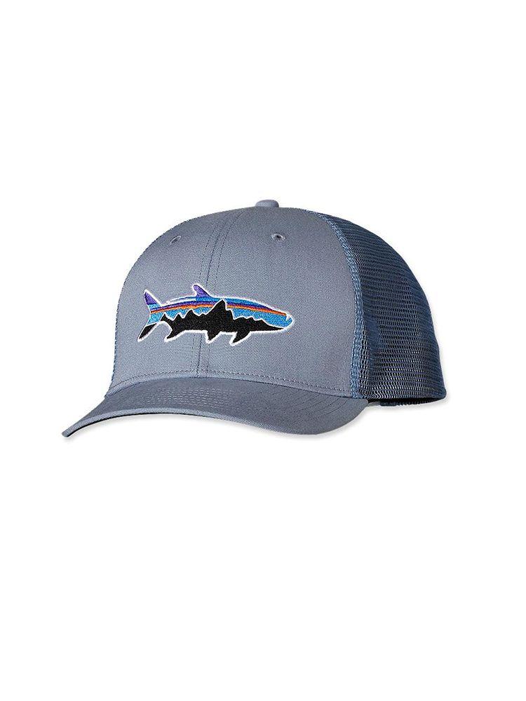 ac8abe09 Patagonia Men's Trucker Hat | Hats | Gorras, Patagonia, Compras