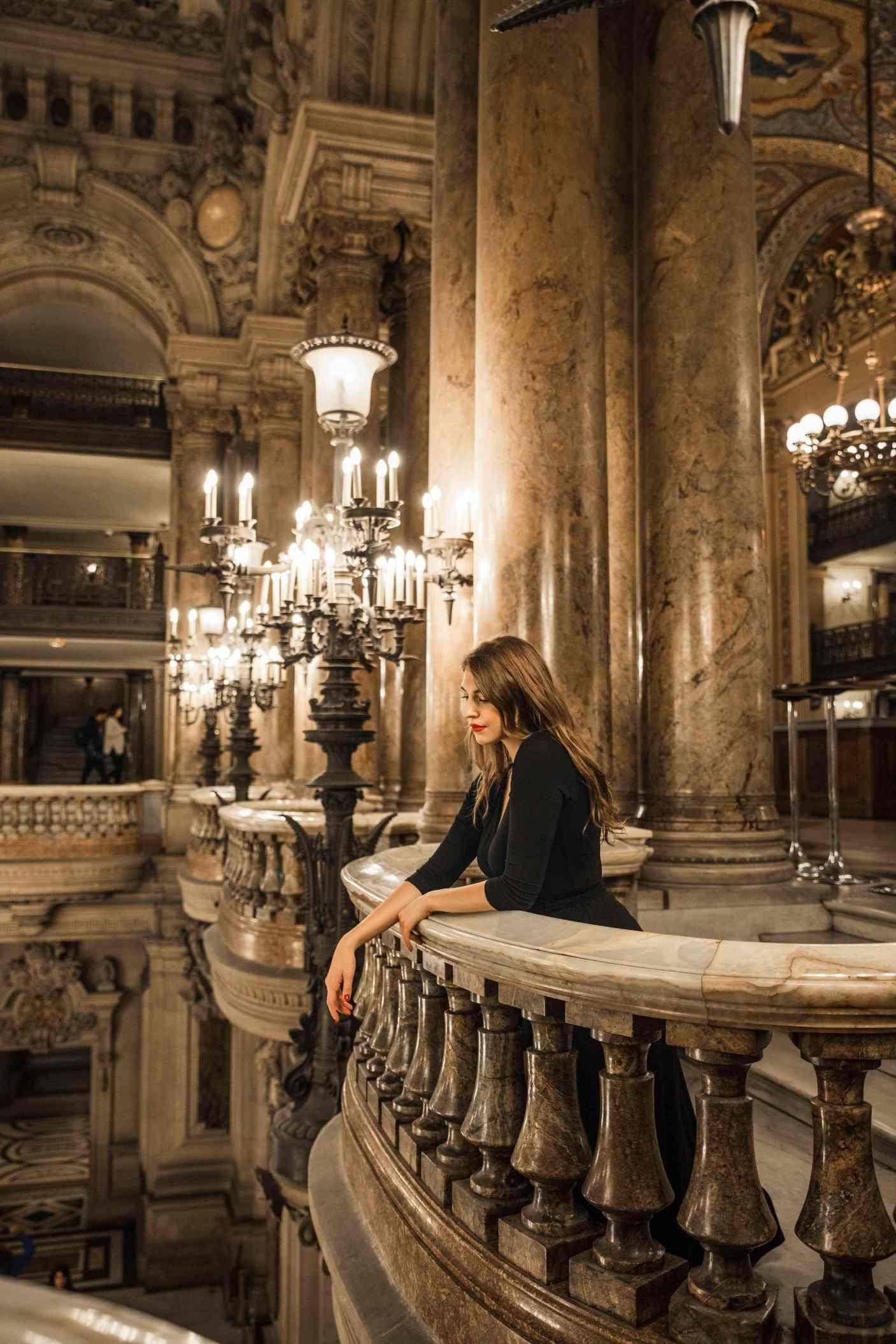 The Best Paris Instagram Spots Paris Pictures Paris Photography Opera Garnier Paris