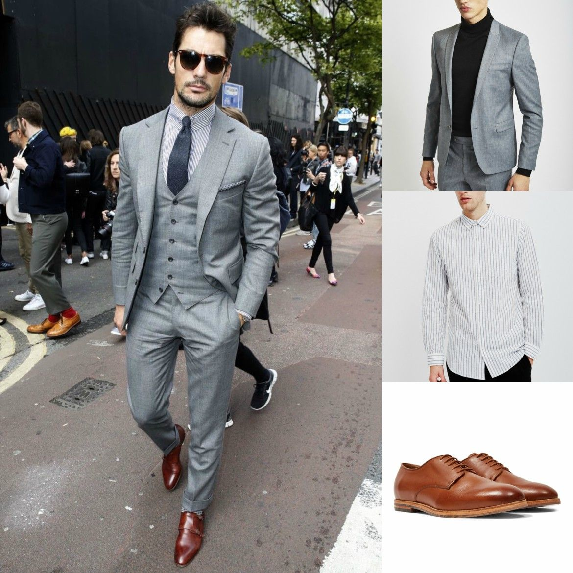 Uncategorized Light Grey Suit Color Combinations what to wear with grey trousers black suit combinations