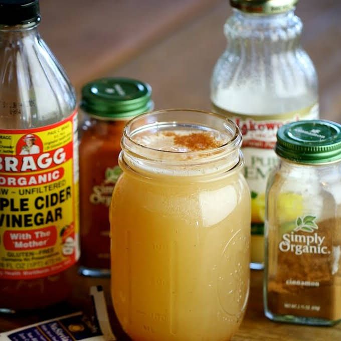 Photo of Jillian Michaels Detox Drink Recipe | Yummly