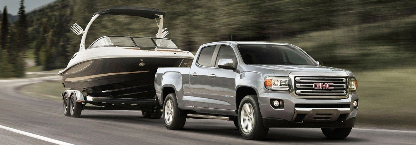 2020 Gmc Canyon For Sale History Em 2020