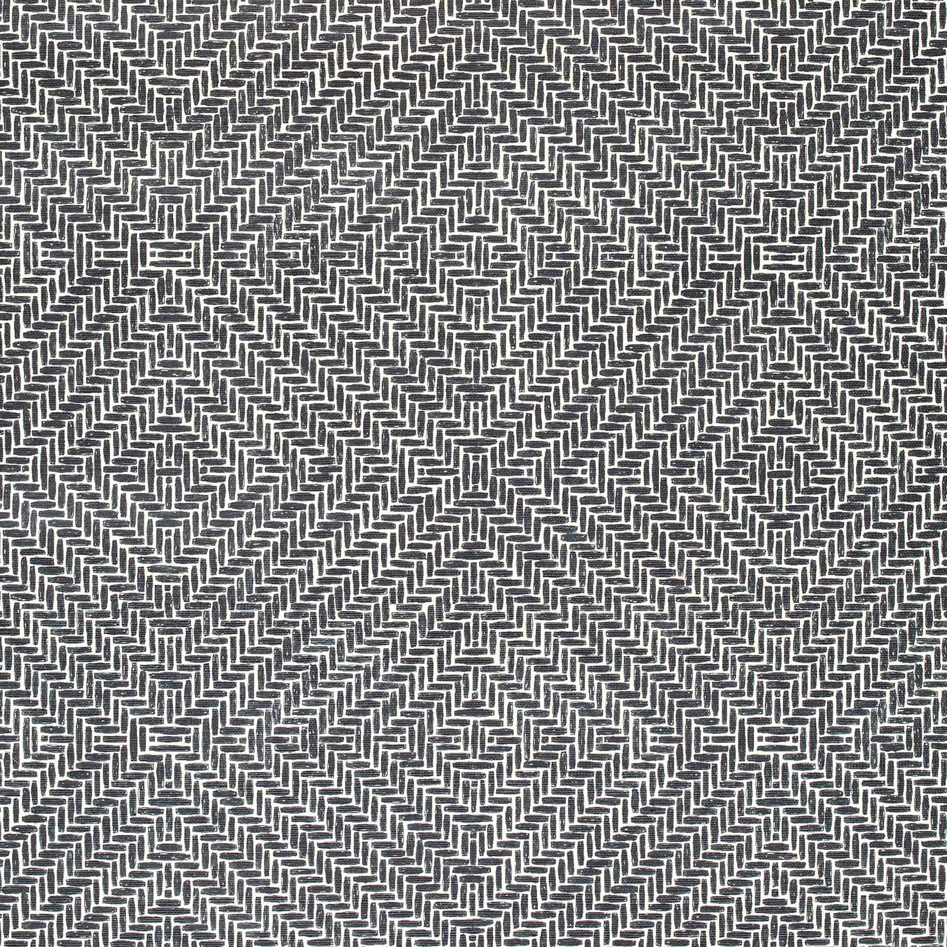 Clay McLaurin Studio Rattan_Jet Wallpaper