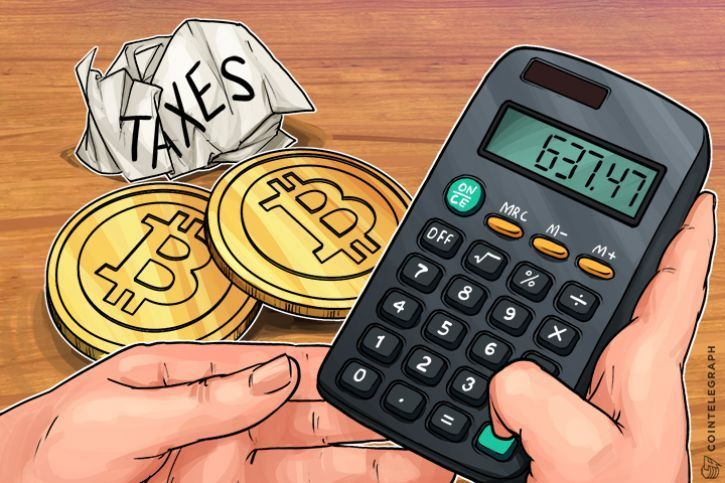 How much is capital gains tax in australia for cryptocurrency