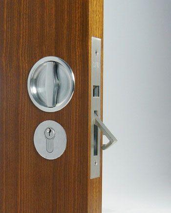 Cavilock Cl100 Cl 100 Locking Sliding Door Lock With Flushturn