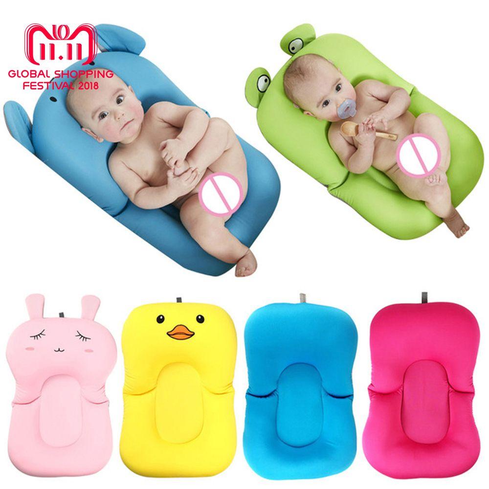 Newborn Bath Floating Pad Mat Baby Online Retail Coupons