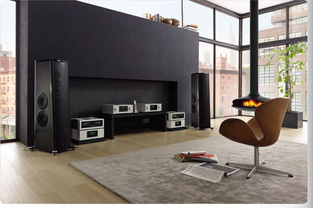 die besten 25 hifi anlagen regal ideen auf pinterest regal lautsprecherst nder high end. Black Bedroom Furniture Sets. Home Design Ideas