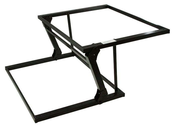 Selby Furniture Hardware Xpe287 Selby Spring Assist Lift Top