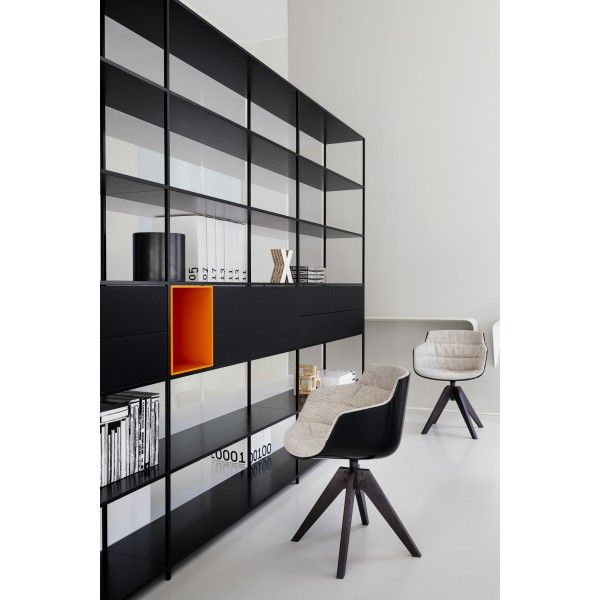 pin von flinders design deutschland auf mdf italia in 2019 pinterest regal metall stuhl. Black Bedroom Furniture Sets. Home Design Ideas