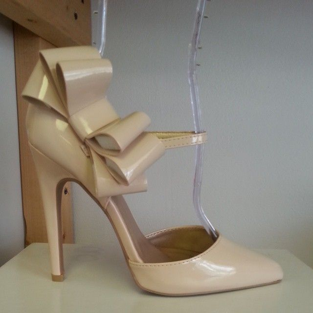 Pin on Pageant Shoes