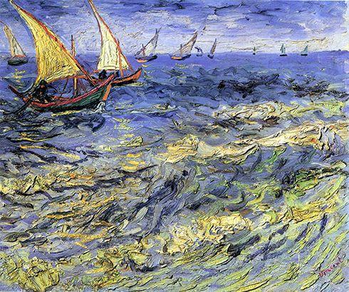 Vincent Van Gogh Vincent Van Gogh Peintures De Van Gogh