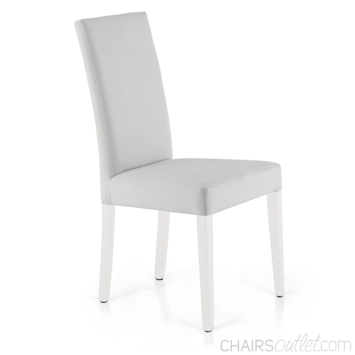 Sedie In Vera Pelle Per Sala Da Pranzo.Sedia Classica Da Sala Da Pranzo Sedia In Legno Di