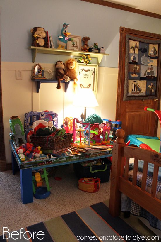 The Best Way to Organize Toys :: Hometalk