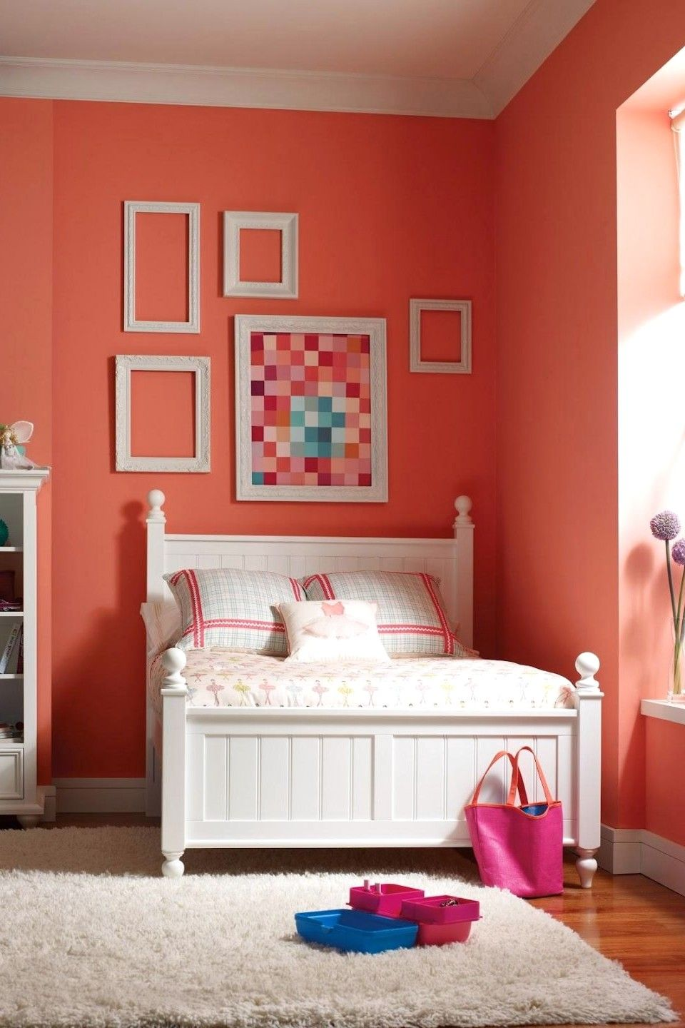 17 inspiring bedroom decorating examples in 2020 bright on sample color schemes for interiors id=53710