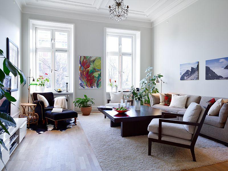 Wohnzimmerteppich Grau ~ Bondegatan 5 b 1 tr katarina stockholm fastighetsförmedlingen