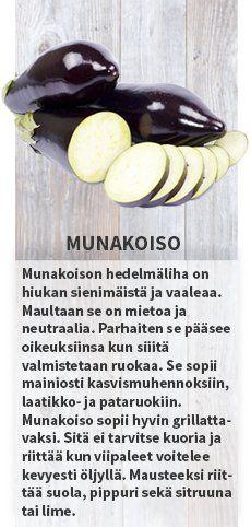 Munakoiso #satokausikalenteri #kauppahalli24 #sesonki #kasvikset #hedelmät #latva-artisokka #parsa #mango #munakoiso #sitruuna #selleri