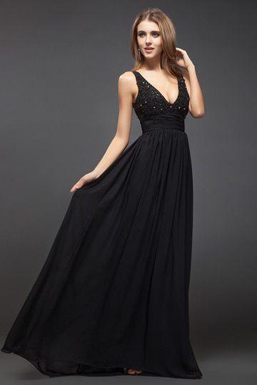 robes longues pour tenue invit d 39 un mariage tenue mariage pinterest robe long tenue et. Black Bedroom Furniture Sets. Home Design Ideas