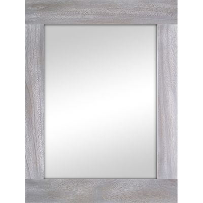Shop Columbia Frame X Silver Metallic Polished Rectangle Framed  Contemporary Wall Mirror At Loweu0026 Canada. Find Our Selection Of Wall  Mirrors At The Lowest ...
