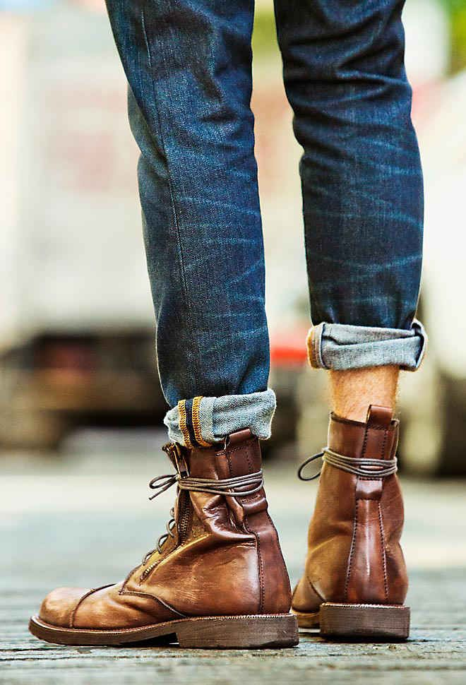 American Eagle Outfitters Men S Boots And Jeans Love The
