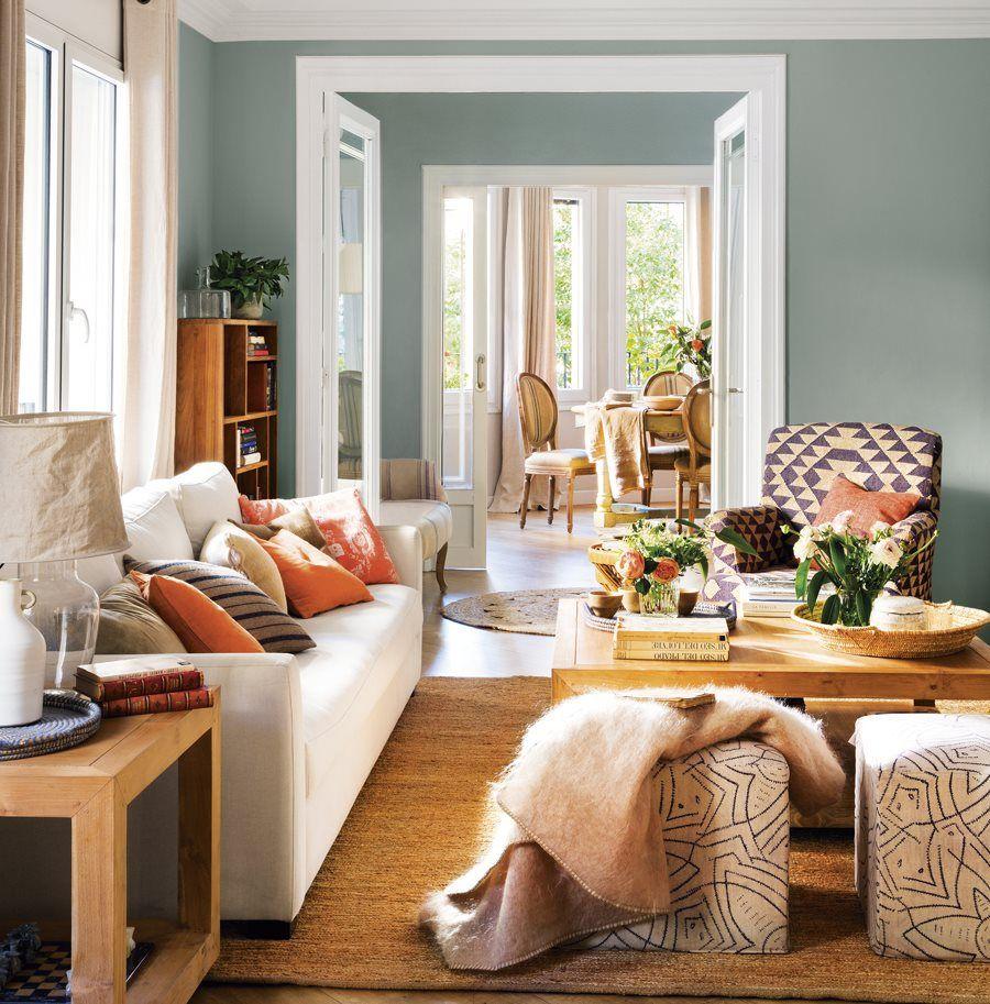 La revista que le sacar los colores a tu casa sof s for Butacas conforama