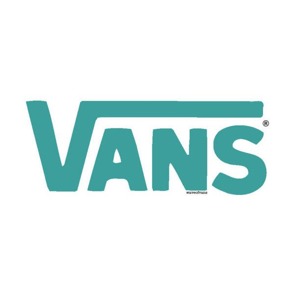 Waveofvans Follow For More Vans Logos Liked On Polyvore