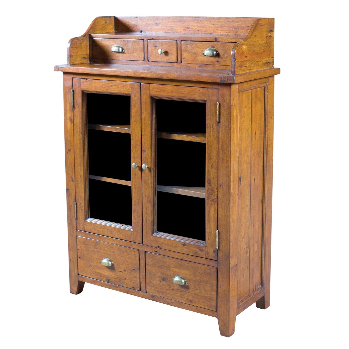 eclectic home ica016-ad inez credenza cabinet | canada, irish and