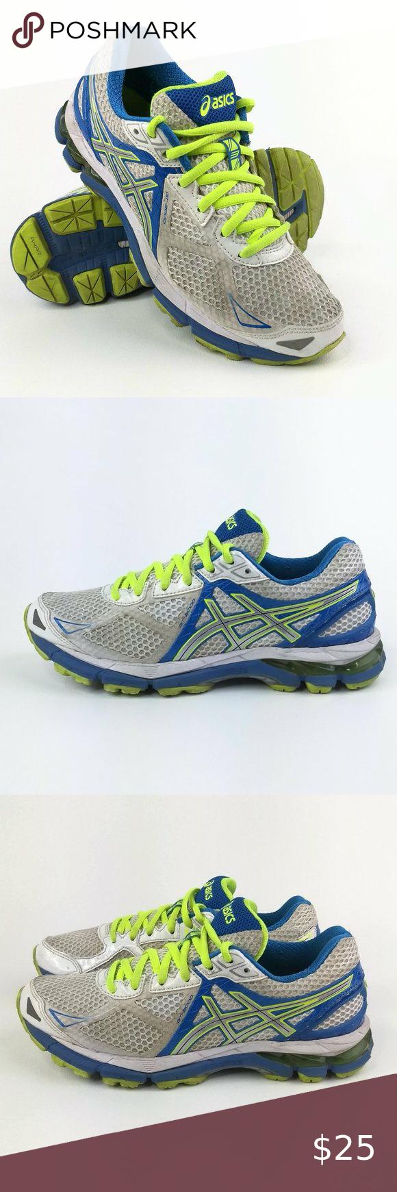 Asics GT-2000 3 Running Shoes Womens