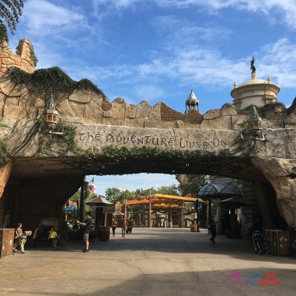 17 Easy Steps To The Best Islands Of Adventure Itinerary Island Of Adventure Orlando Islands Of Adventure Universal Islands Of Adventure
