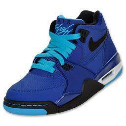 on sale 51d42 52603 boys Nike Basketball Shoes   Boys  Gradeschool Nike Air Flight 89  Basketball Shoes   FinishLine.com .